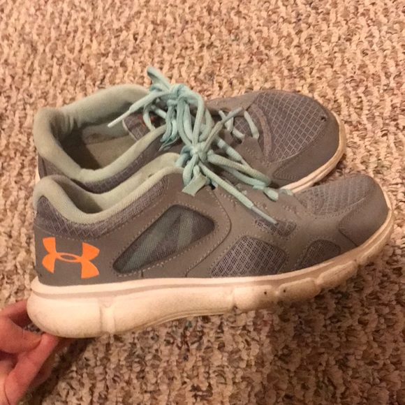 Under Armour Shoes | Tennis Used